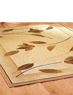 Leaves Rug 160x230