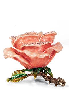 Rose Treasured Trinkets