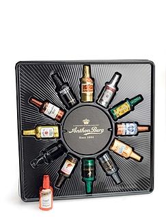Anton Berg 12 Piece Chocolate Liqueur Gift Se