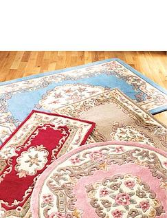 Abusson Wool Rug 150x240