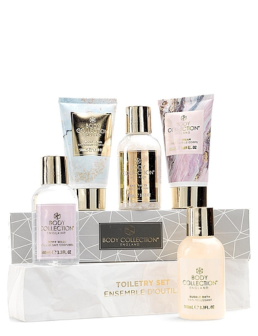 Body Collection Gift Set