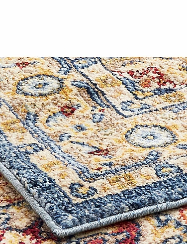 Orient Wool Effect Rug 160x225