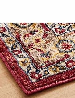 Orient Wool Effect Rug 160x225