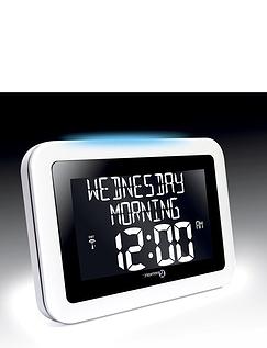 Visio Clock