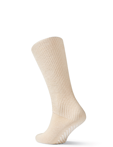Soft Top Diabetic Socks
