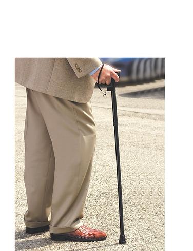 Folding Walking Stick