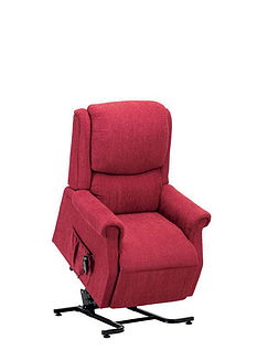 Indiana Petite Rise and Recliner