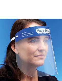 Face Sheild
