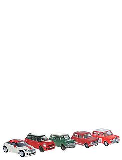 Five Piece Mini Set