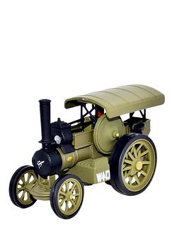 Fowler B6 Locomotive WW1 France