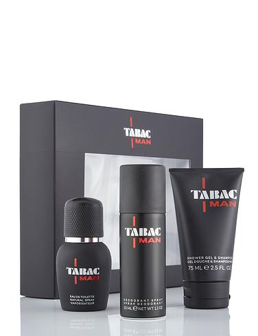 Tabac Man Gift Set