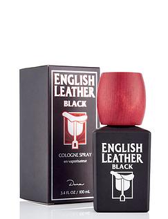 Dana English Leather Black
