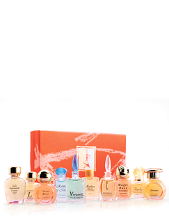 Luxury Charrier French Perfume Set
