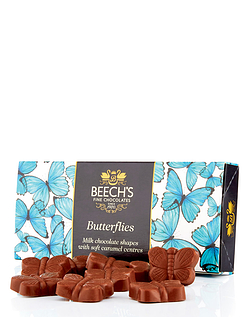 Beechs Chocolate Butterflies