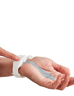 Hand Sanitiser Wrist Band Set