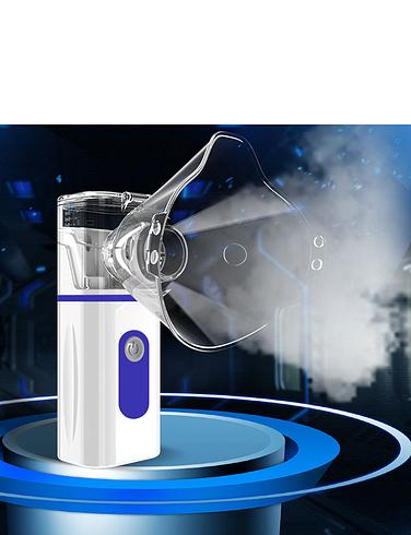 Compact Nebuliser