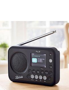 Roberts Portable DAB+ Radio
