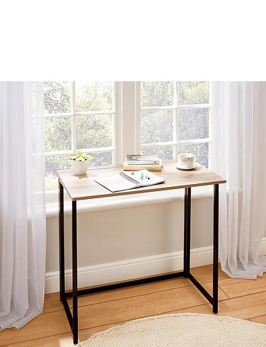 Multi Function Folding Desk/ Table