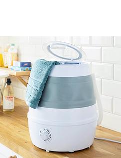Portable Mini Washing Machine