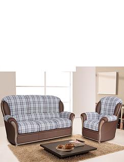 Chessington 3 Seater Plus One Chair