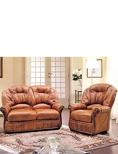 Canterbury 2 Seater Settee and 1 Chair