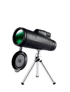 High Power Monocular Telescope