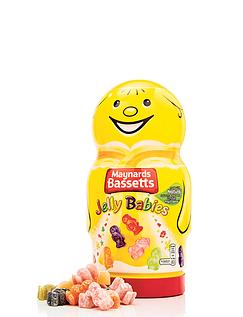 Maynards Jelly Babies Jar