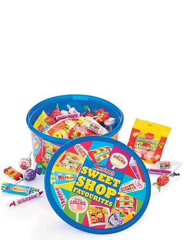 Swizzles Sweetshop Tub
