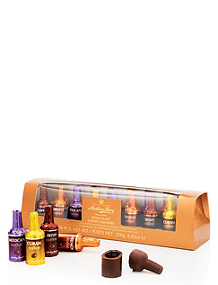 Anton Berg 16pc Chocolate Coffee Liqueurs Selection