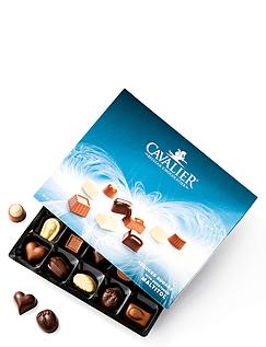 Cavalier Reduced Sugar Chocolate Pralines