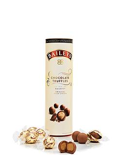 Baileys Original Chocolate Truffles Tube