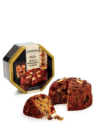 Malt Whisky Cake Tin