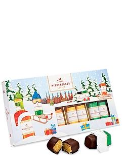 Christmas Marzipan Classics in Christmas sleeve