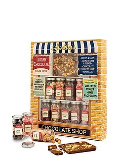 Chocolate Shop Gift Box