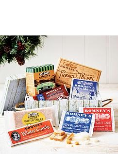 Romney's Kendal Mint Cake Gift Box