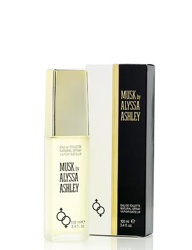 Alyssa Ashley Musk
