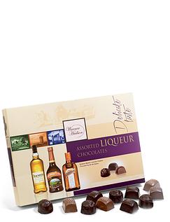 Warner Hudson Liqueurs