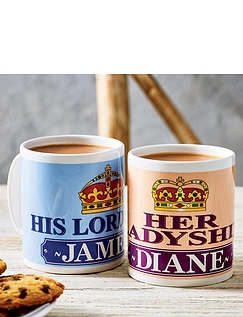 Ladyship Mug