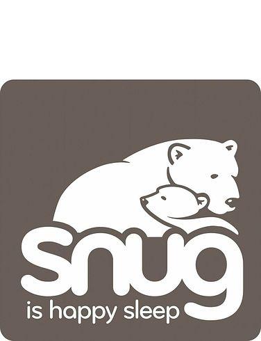 SN Extra Full Mattress & Pillow Protector Set