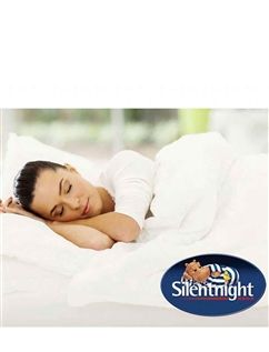 SILENT NIGHT DEEP SLEEP PILLOW PACK OF 4