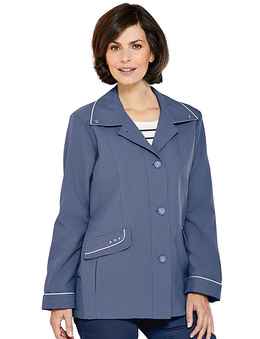 Three Quarter Shower coat