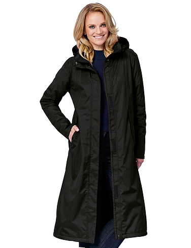 Waterproof and Breathable Jacket 44 Inches
