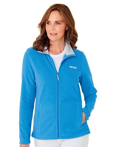 Regatta Fleece Zip Jacket