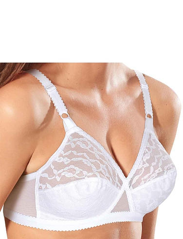 Pack Of 2 Playtex Lace Bras