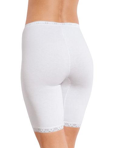 Long Panties