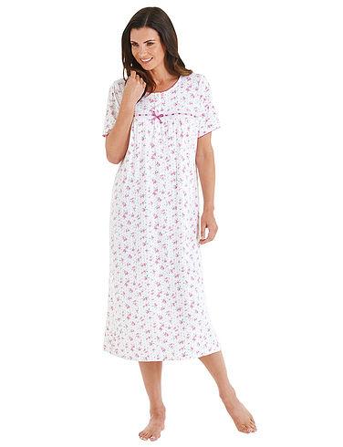 Jersey Nightdress