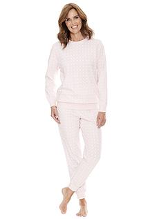 Cotton Jersey Pyjama