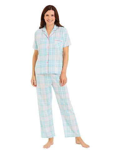 Check Pyjama
