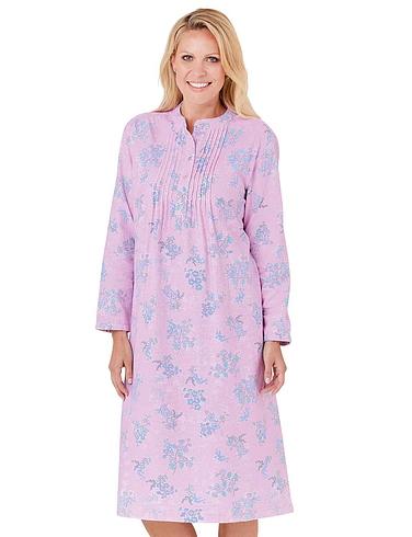 Winceyette Nightdress