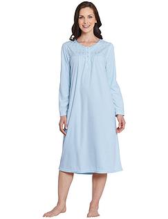 Lace Top Nightdress
